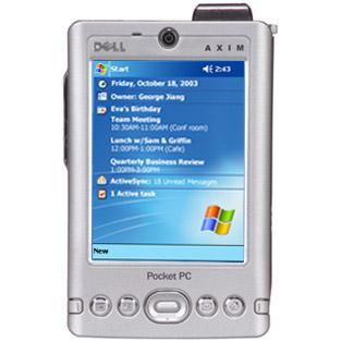 Dell X30